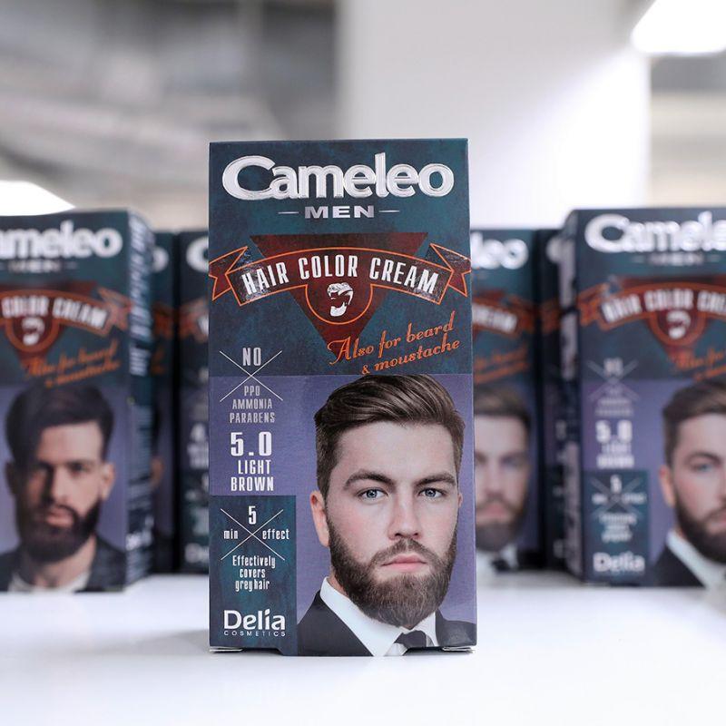 Hair coloring products for men | Gekås