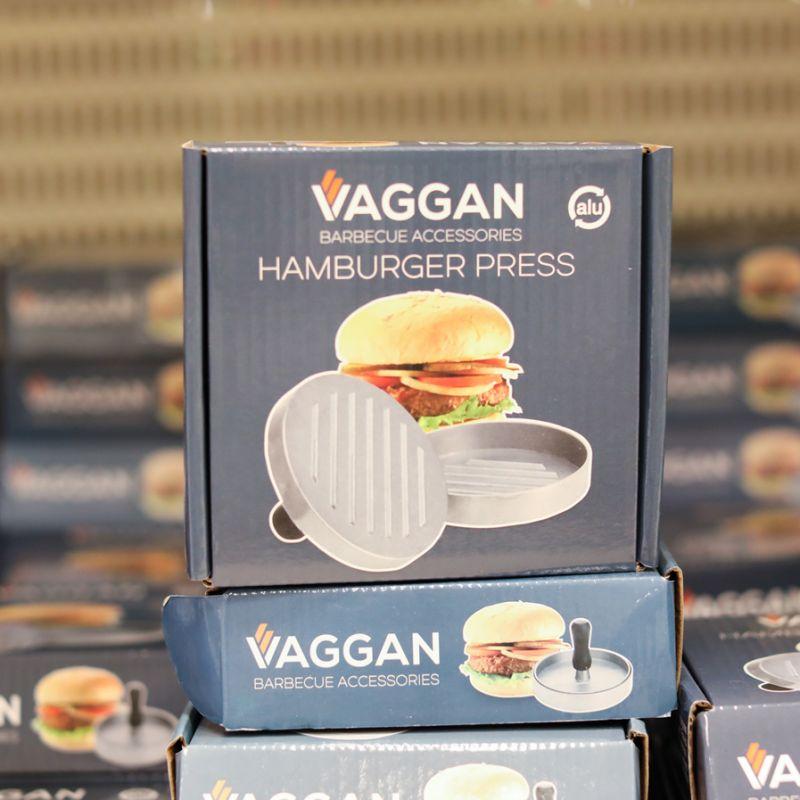 Grilled hamburger   Gekås