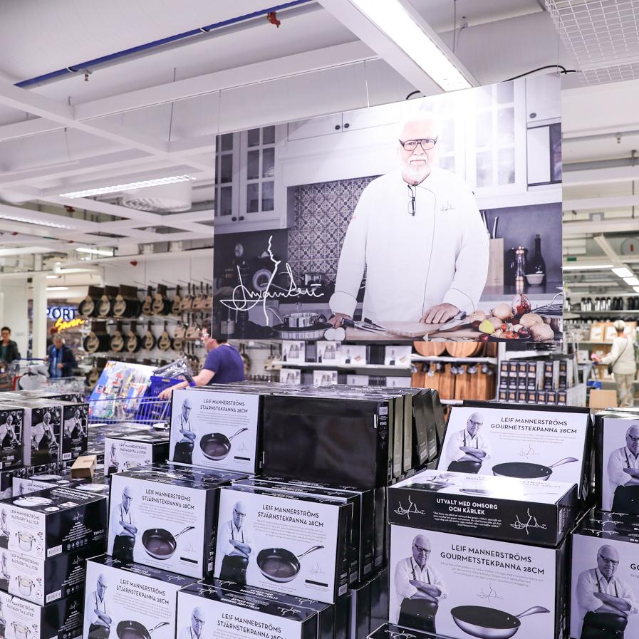 leif mannerström shop